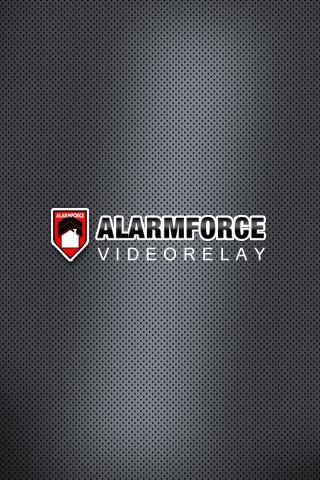 AlarmForce VideoRelay- screenshot