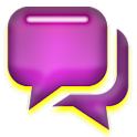 THEME - Purple N Yellow icon