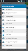 Screenshot of Diem Den Viet - iCompanion