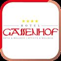 Hotel Gassenhof icon