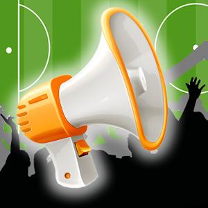 Air horn ringtone to your cellphone