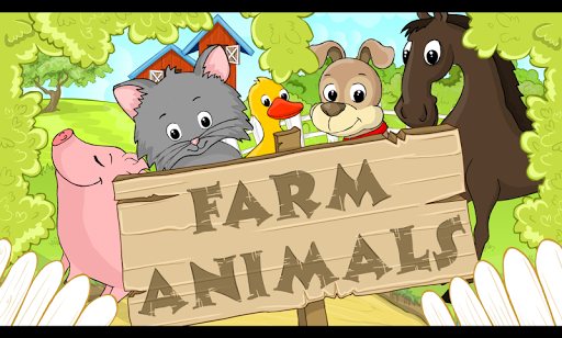 EDU Farm Animals