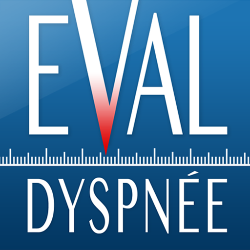 EvalDyspnée LOGO-APP點子