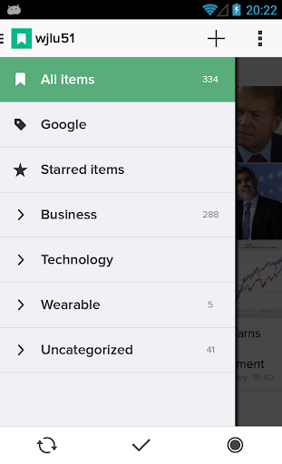 Feedly - your work newsfeed on the App Store - iTunes - Apple