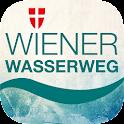 Wiener Wasserweg icon