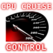 CPU CruiseControl