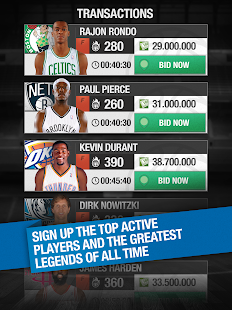 NBA General Manager 2014 - screenshot thumbnail
