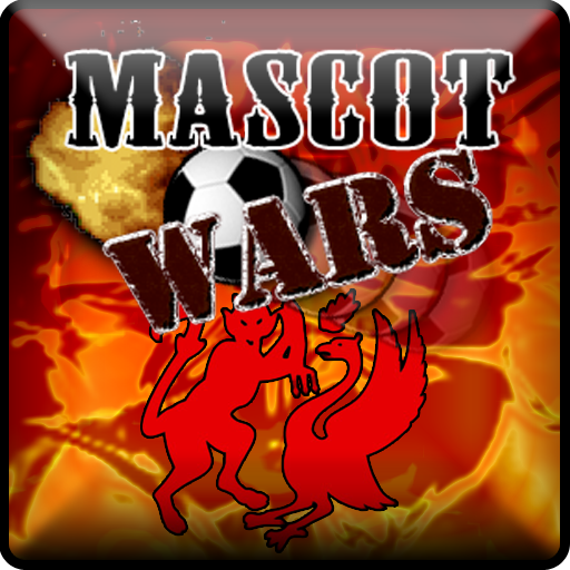 Mascot Wars 體育競技 App LOGO-APP試玩