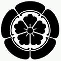 Family crest of Japan logo
