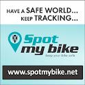 SpotMyBike icon