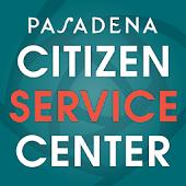 Pasadena - Citizen Service