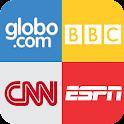 REDE GLOBO, NBA, CNN E ESPN