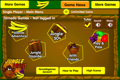 Jungle Fruit Apk Download 1