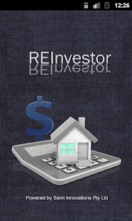 REInvestor Lite- screenshot thumbnail