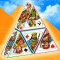 Game Pyramid Solitaire APK for Kindle