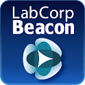 LabCorp Beacon®: Mobile logo
