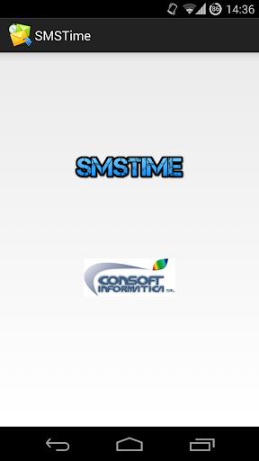 SMSTime