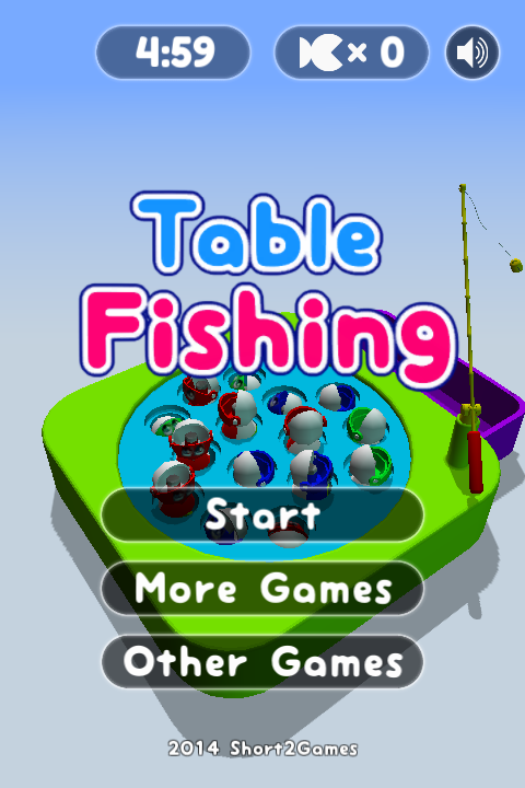 Table fishing android apps on google play for Fish table cheat app