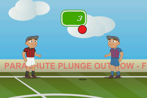 Volley Football
