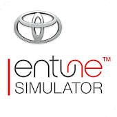Entune Audio Simulator