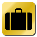 Vacation & Travel Journal icon