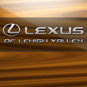 Lexus of Lehigh Valley logo
