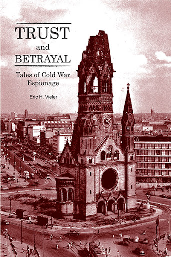 Trust and Betrayal cover