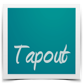 Tapout Next Launcher Theme