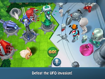 Tower Madness 2: 3D Defense Screenshot 9
