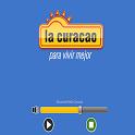 La Curacaonline Radio icon