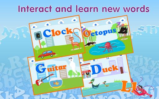 Montessori Alphabet Phonics 1.0.7 screenshots 10