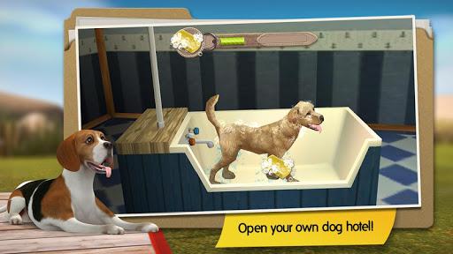 DogHotel - My boarding kennel  screenshots 1