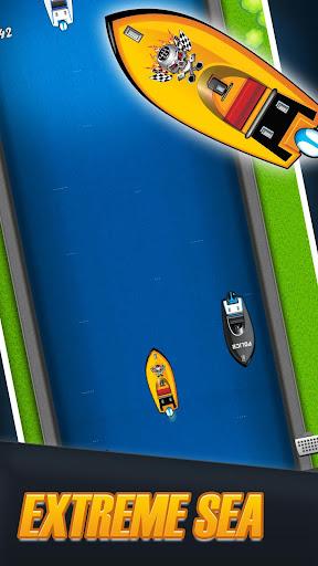 恩帝快艇競速 賽車遊戲 App-癮科技App