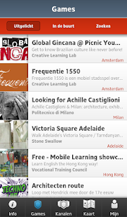 Mobile Learning Academy- screenshot thumbnail