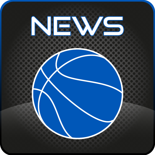 Orlando Basketball News LOGO-APP點子