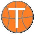 Team Basketball Stats logo