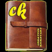 CK Fantasy - Writing Ideas 1.0.7 Icon