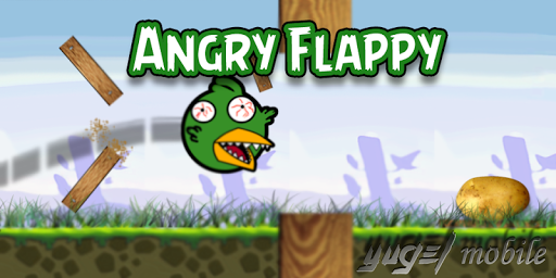 Angry Flappy