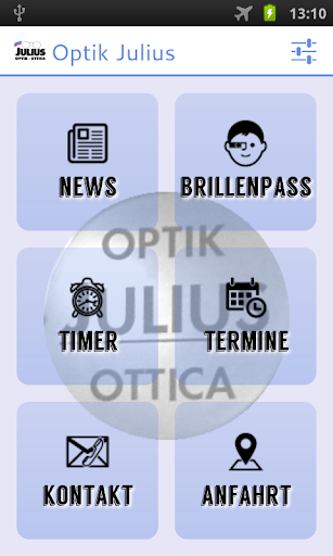 Optik Julius