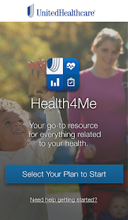 Health4Me - screenshot thumbnail