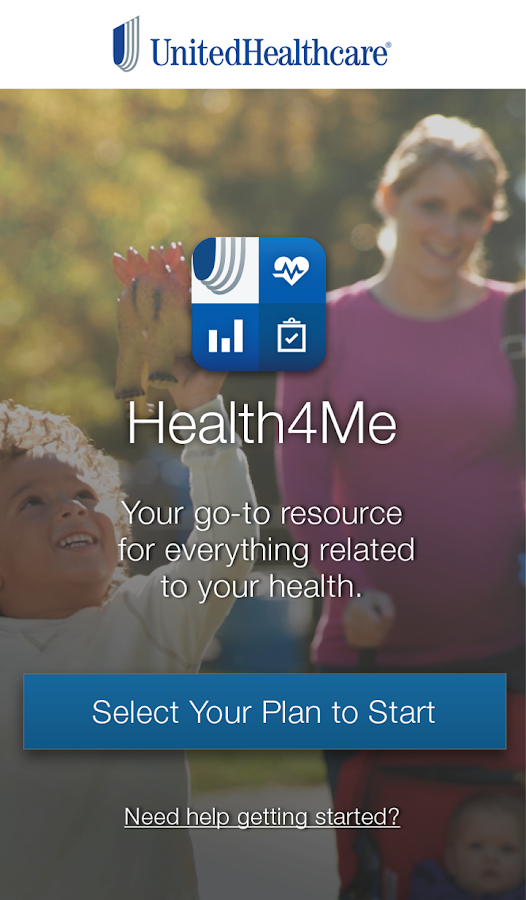 Health4Me - screenshot
