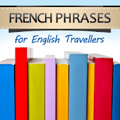 French Phrases Traveller