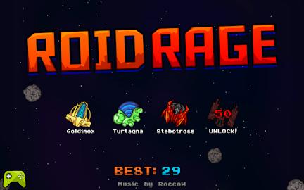 Roid Rage Screenshot 17