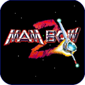 Mam Bow 2 - Space Shooter