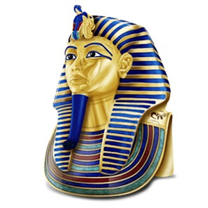 Memory: Egyptian Artifacts for PC and MAC