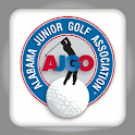 Alabama Jr Golf Association logo