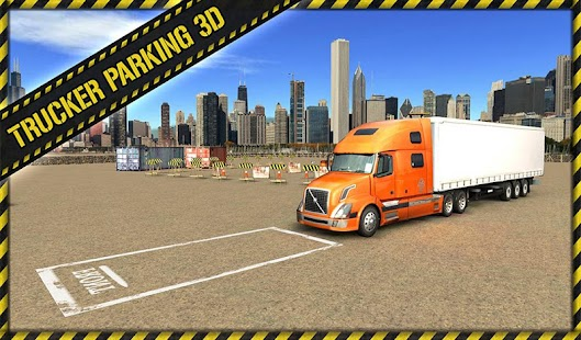3d Car and Trailer Parking Challenge on the App ... - iTunes - ...