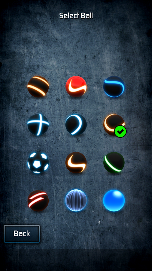 Bowling 10 Balls FREE- screenshot