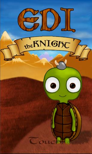 Edi the Knight - Minigames