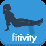 Foam Roll Massage Flexibility